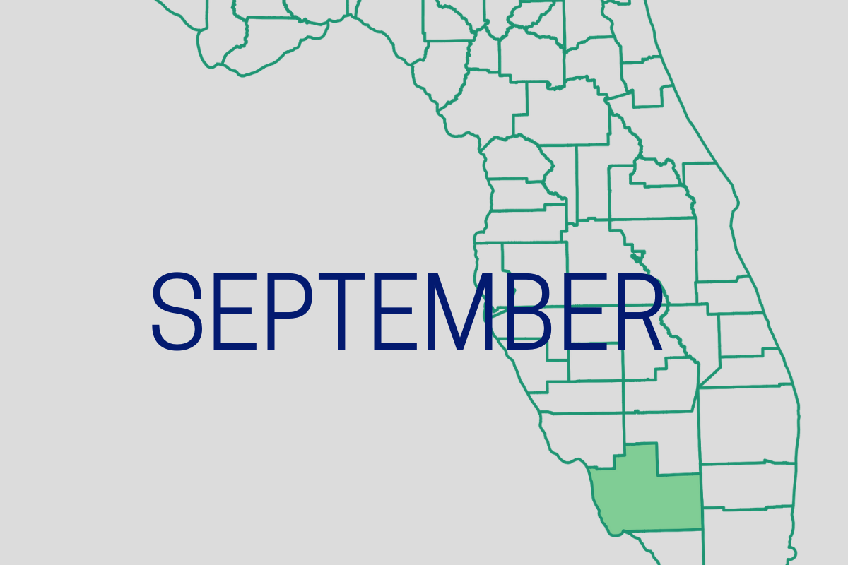 Collier County News for September 2020
