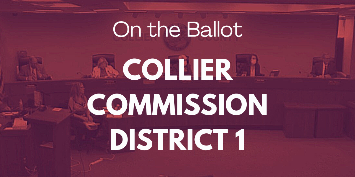 Collier Commission District 1